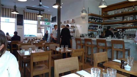 Kitchen Islands With Posts by Tom S Kitchen Chelsea London Handytravelinfo