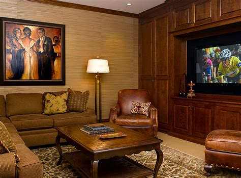 20 living rooms with the textural beauty of grasscloth 20 living rooms with textural beauty of grasscloth best