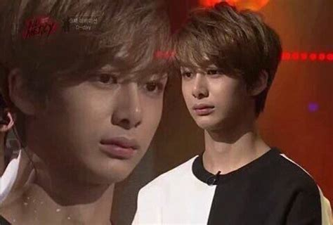 X I Meme - 13 times monsta x hyungwon was a human meme koreaboo