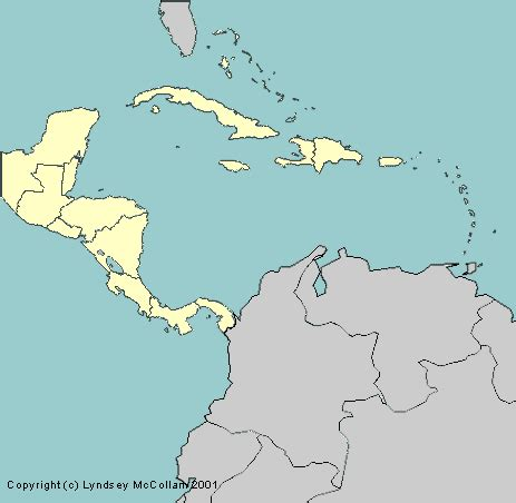 mid east map lizard central america and caribbean map quiz middle east map