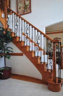 Banister For Sale Wrought Iron Baluster Upgrade