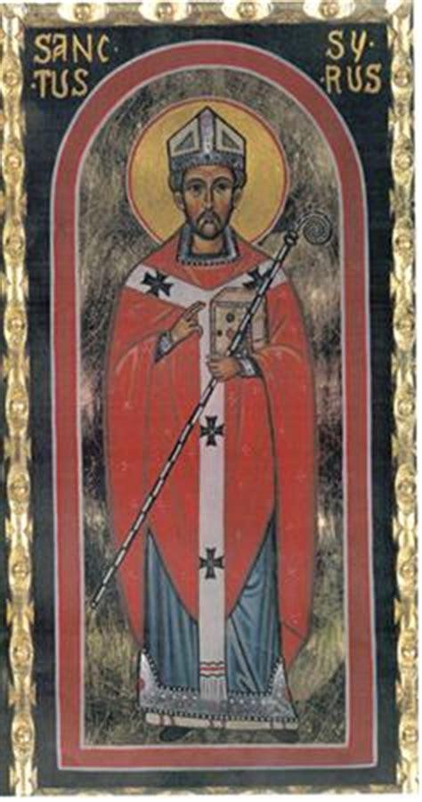 il santo patrono di pavia pavia lombardia paperblog