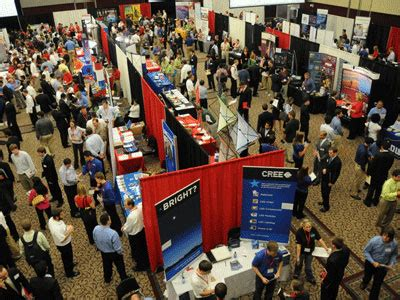 Mba Career Fair Rtp Nc by 11 Career Events For Students And Companies To Check Out