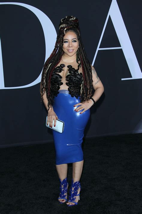tiny harris tameka cottle harris at fifty shades darker premiere in
