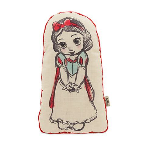 Snow White Pillow by 17 Best Images About Disney Animators Collection On