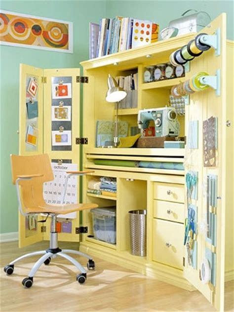 armoire sewing cabinet tv armoire into a sewing cabinet crafts pinterest