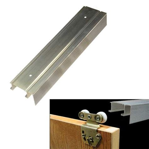 2200f series 60 quot bypass fascia track 2200f60 by johnson