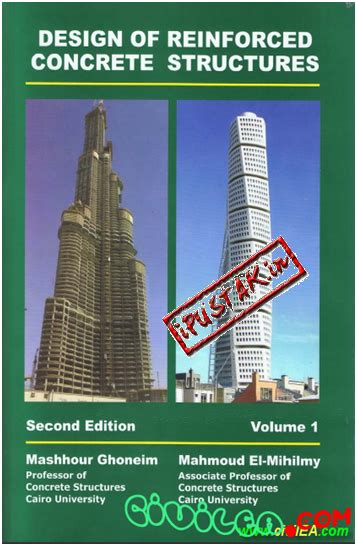 design for manufacturing a structured approach volume 1 design of reinforced concrete structure volume 1 by