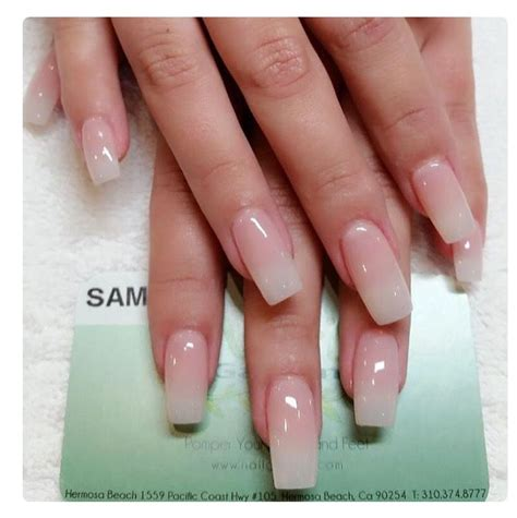 Best Manicure by Best 25 American Manicure Ideas On American