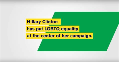 disbelief why lgbtq equality is an atheist issue books hrc releases new clinton digital ad human rights