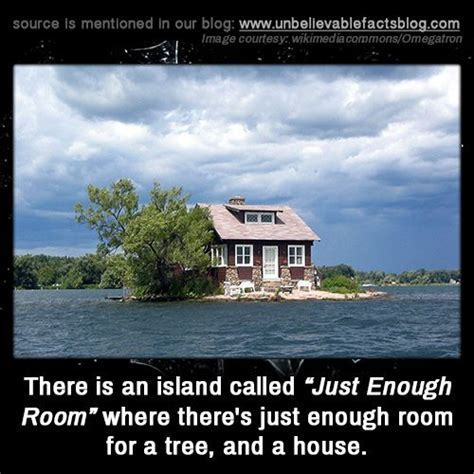 just room enough island 17 best images about interesting facts on pinterest