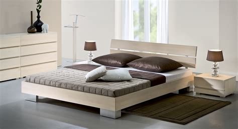 bett weiss awesome schlafzimmer bett modern pictures house design