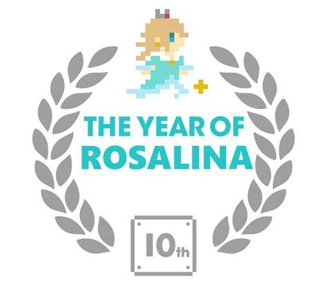 categorythe year  rosalina fantendo nintendo fanon