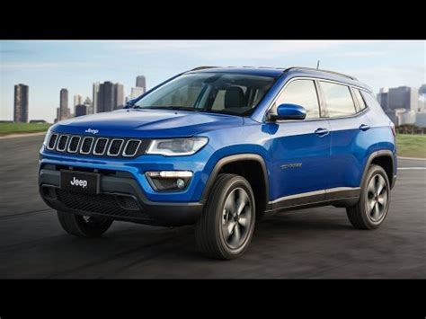jeep compass 2017 exterior 2017 jeep compass interior exterior performance