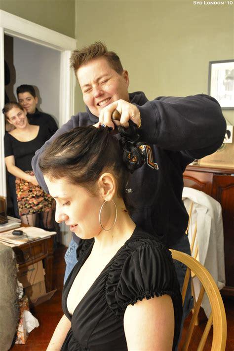 haircut and shaving humiliation hair cut humiliation glatzenkerl submissive4dominant