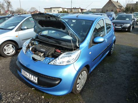 peugeot 107 1 4 hdi for peugeot 107 1 4 hdi do oceny forumowiczow jaki