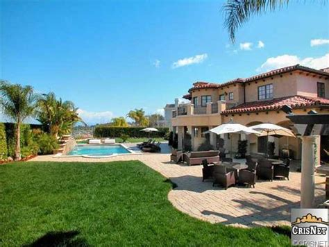khloe s mansion in tarzana ca bought with