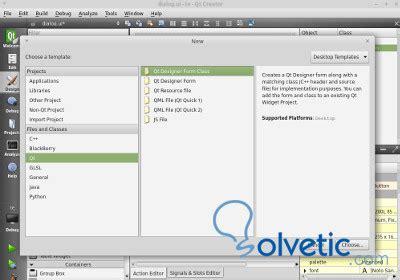 tutorial python qt5 aplicaciones multiplataformas con python pyqt y qt