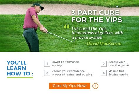 golf yips cure in golf swing golf yips cure in golf swing 28 images yips be gone