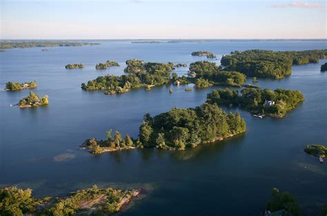 thousand islands beauty of the 1000 islands the great waterway
