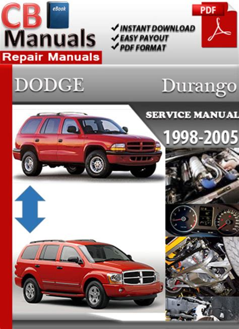 free auto repair manual for a 1998 dodge ram 2500 dodge neon plymouth neon repair manual 2000 2005 dodge durango 1998 2005 online service repair manual download man