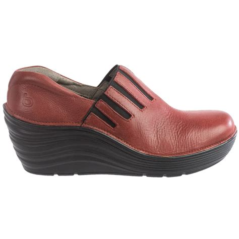 wedge clogs for bionica coast wedge clogs for save 46