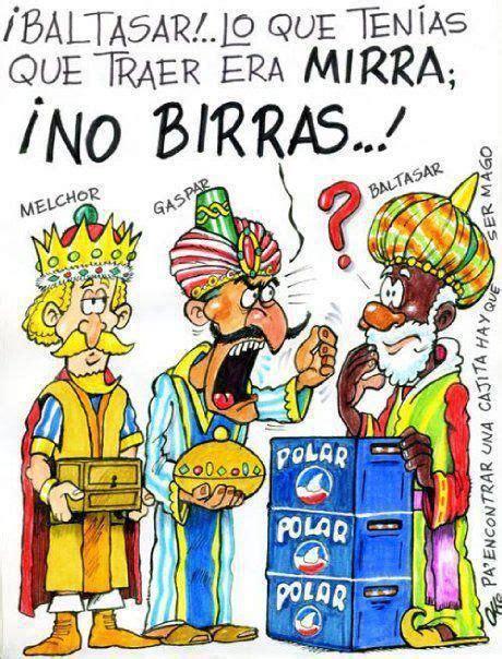 imagenes de los reyes magos en venezuela chiste grafico los reyes magos chistes humor