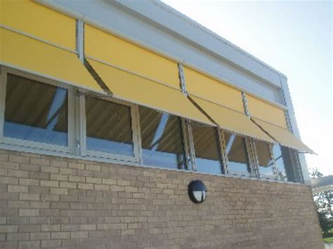 awning systems external awning systems