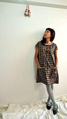 Atasan Anak Pompom atasan model payung bahan katun kombinasi kain tenun harga