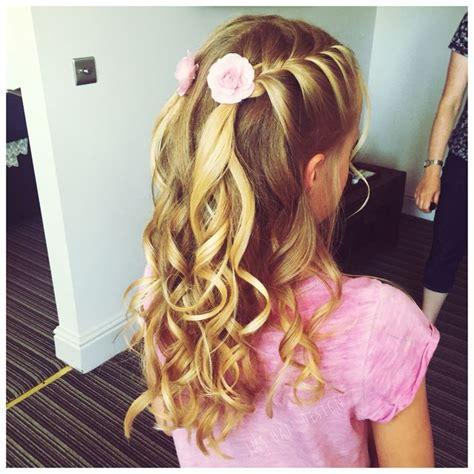 plait hair parents kids plaits kids plaits 17 best ideas about flower girl