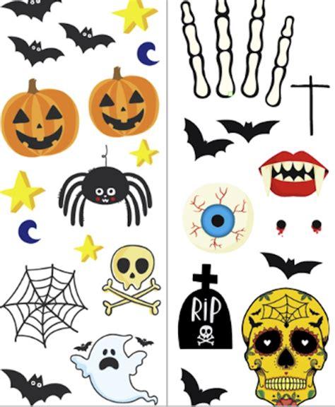decorar para halloween infantil dibujos halloween juegos infantiles