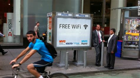 nyc story goes as follows 2 books wi fi hotspots to revive nyc payphones cnn