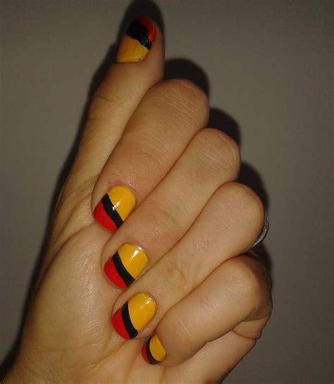 imagenes de uñas decoradas de colombia 2015 u 241 as decoradas para el mundial de brasil 2014