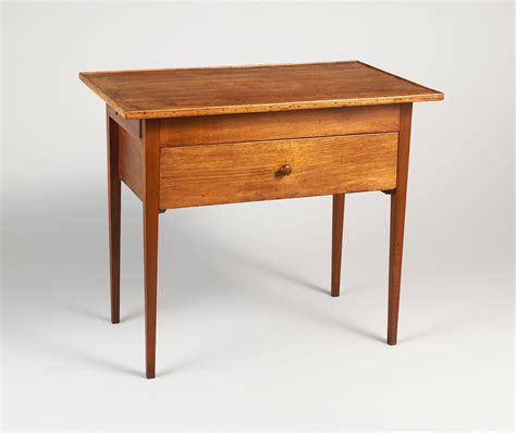 Shaker Furniture by Shaker Furniture Wash Stand And Journal Entries On