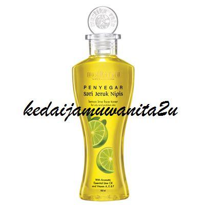 Harga Mustika Ratu Penyegar Sari Jeruk Nipis set bersalin produk kecantikan produk kesihatan tungku