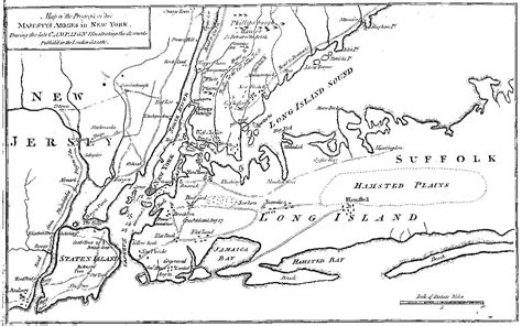 new york 1776 map map ny nj caign of 1776 size