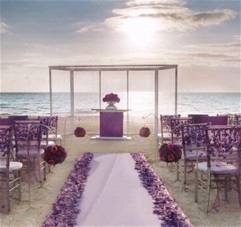 Lavender Wedding Aisle Runner by Flower Centerpiece Help Weddingbee