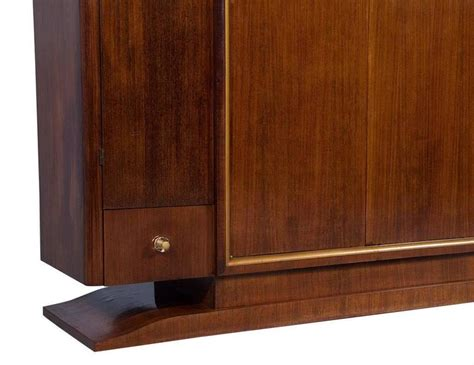 art deco armoire for sale french art deco rosewood armoire for sale at 1stdibs