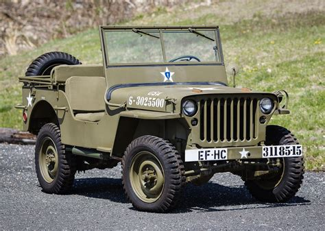 jeep willys the mechanical and design evolution of the jeep wrangler