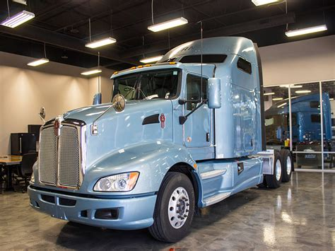2012 kenworth for 2012 kenworth t660