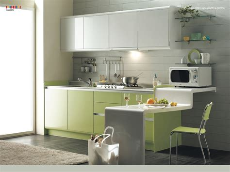 Trend Home Interior Design 2011 Desain Interior Dapur Interior Home Design Kitchen