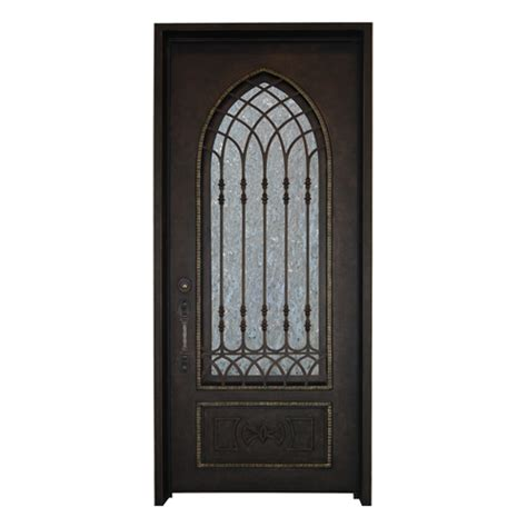 Iron Works Doors by Single Doors Categor 237 As Yerena Iron Works