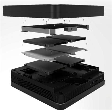 Asus Mini Laptop Price In Nagpur asus vivomini vc65 is the smallest pc that has four drive bays legit reviews