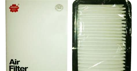 Air Purifier Untuk Mobil air filter filter udara suzuki ertiga menyediakan