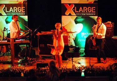 Tanzband Hochzeit by X Large Tanzband Hochzeits Band