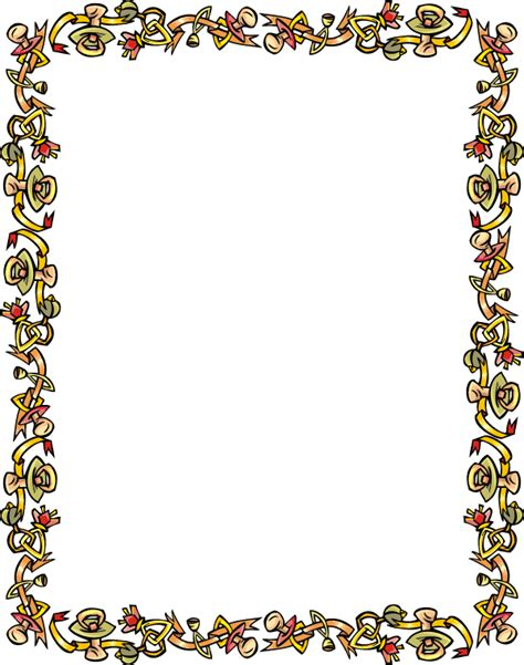Wedding Clipart Borders by Clip Borders Free Wedding Clip Borders