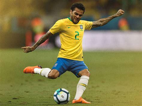 camiseta nike de brasil mundial 2018 marca de gol