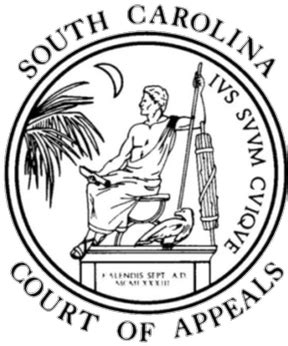 South Carolina Court Of Appeals Search South Carolina Court Of Appeals