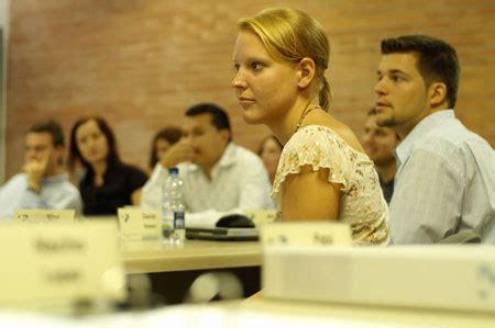 Mba In Spain Cost by Fundesem Business School In Alicante Spain Manyaabroad