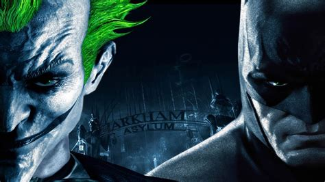 imagenes batman vs joker batman arkham asylum pelicula completa espa 241 ol youtube